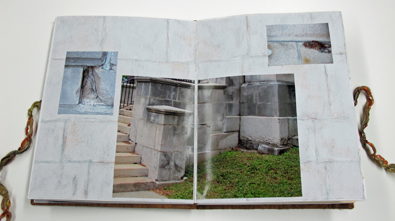Thompson Chapel (pages 3 and 4)